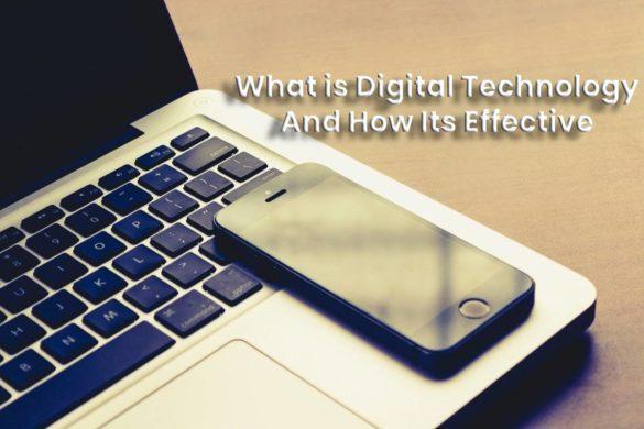 digital technolgy
