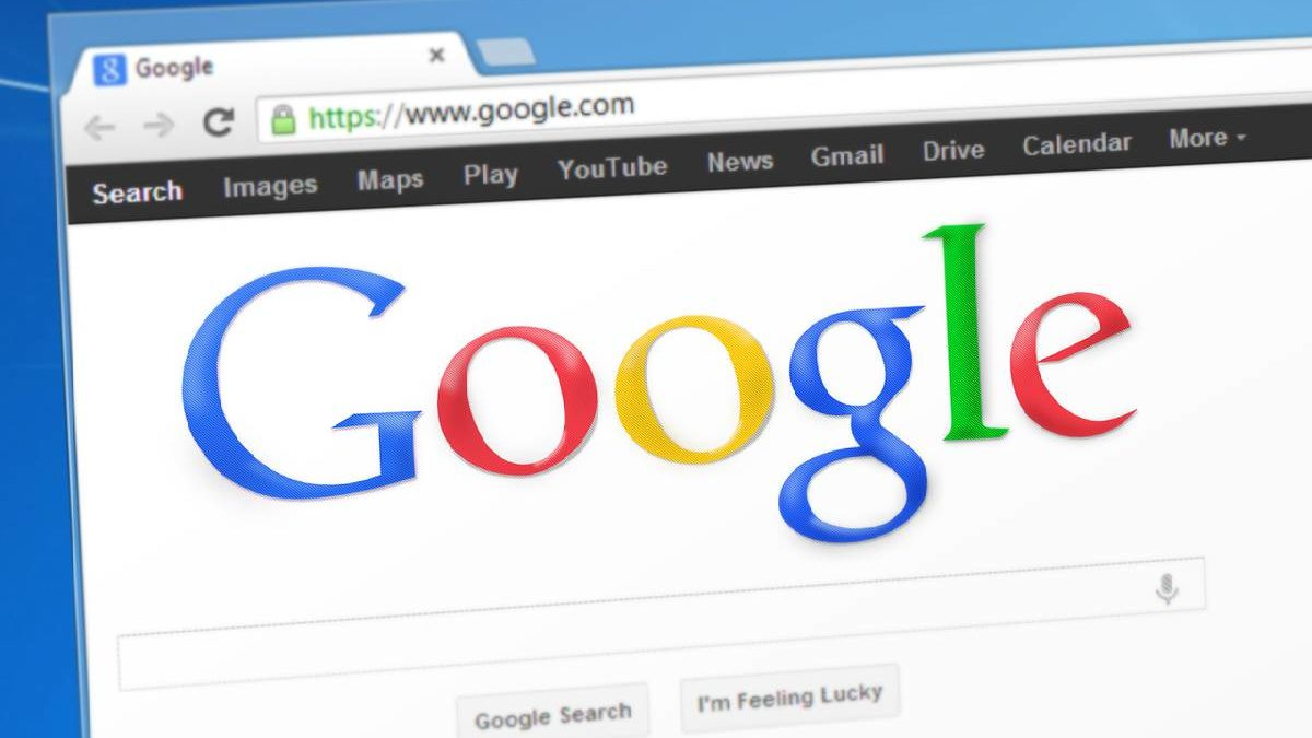 Google – What Is It, It's History And More