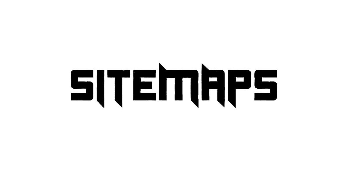 Sitemaps: what are sitemaps and what are they utilized for
