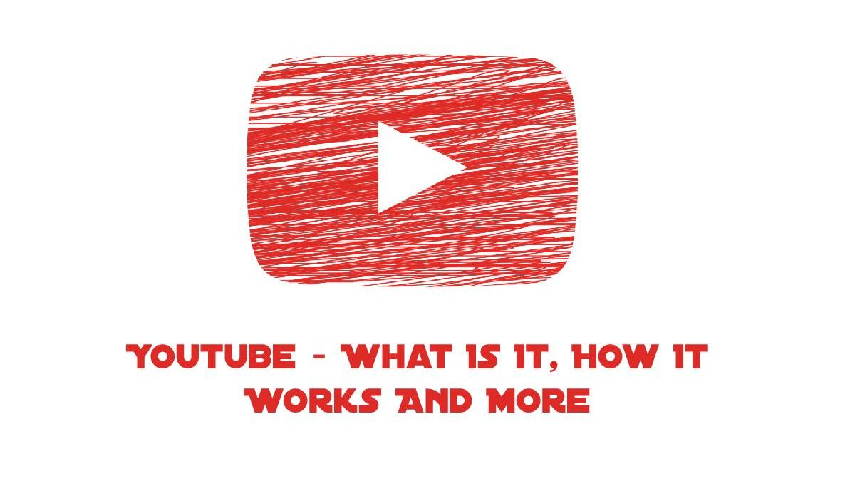 Youtube – What Is It, How It Works And More
