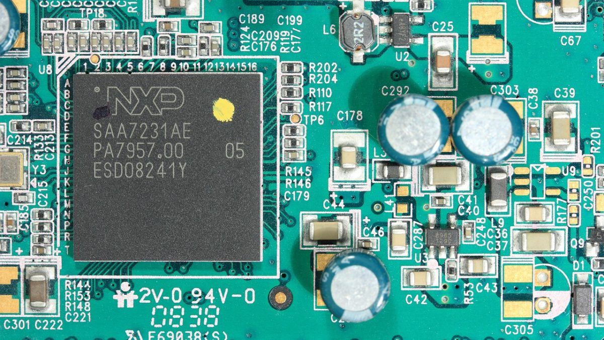 The Importance of Copper In a PCB