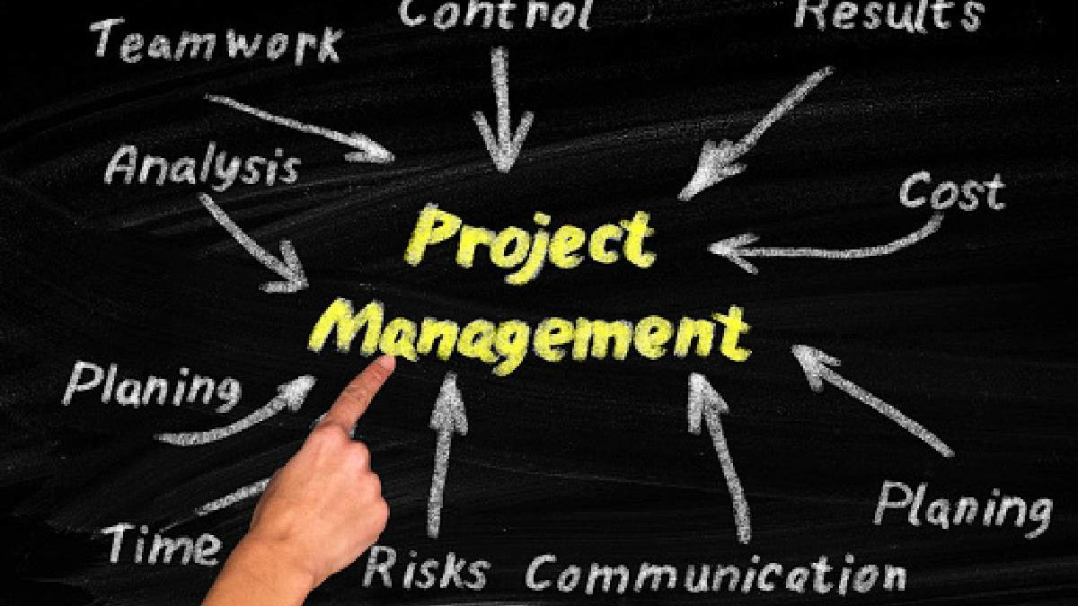 What Is Project Management And Key Components of Project Management