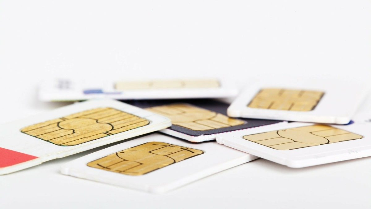 IoT SIM Card VS Traditional SIM Card: Key Differences and Applications