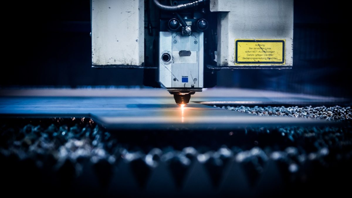 CNC Machining – An Overview of the CNC Machining Process