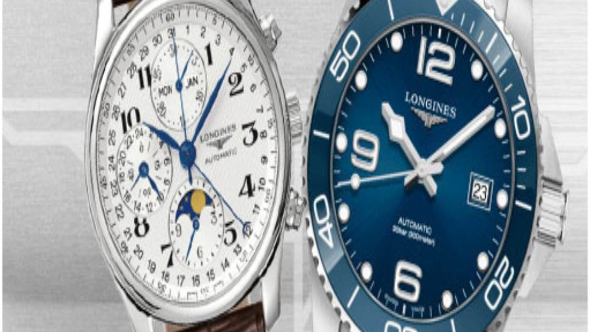 Top 3 Starter Watches From The Wristwatch Collection of Longines La Grande Classique