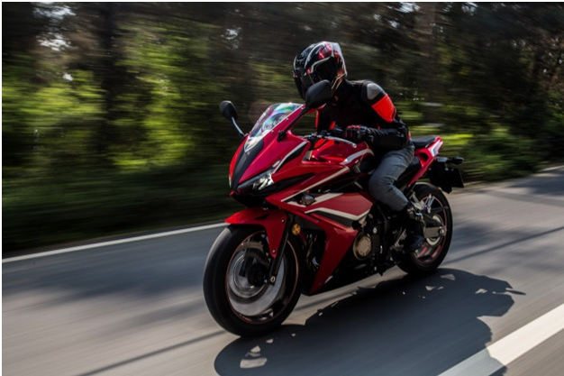 All You Need to Know About Motorcycle Loans