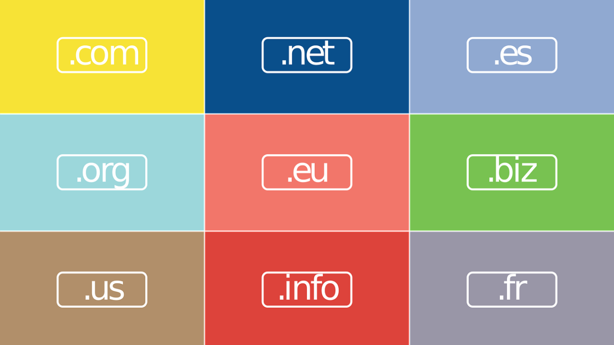 How To Get A Domain Name For Free