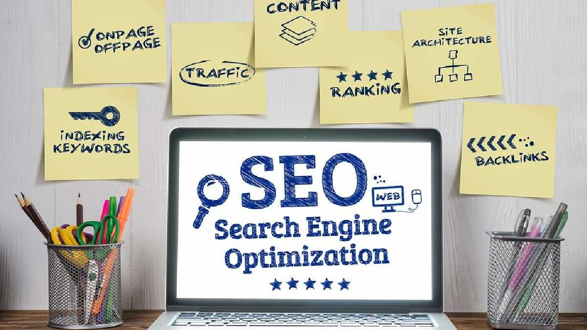 The Ultimate Guide to SEO Brilliance
