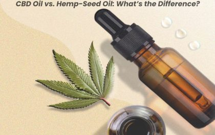 CBD Oil vs. Hemp-Seed Oil (2)